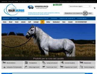 agri-zoo.com screenshot