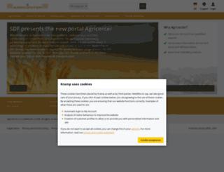 agricenter.com screenshot