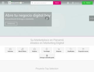 aguadulce.olx.com.pa screenshot