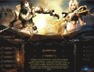 aguerramundial.com screenshot