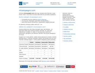 ahmadrad.mlcampaignir.com screenshot