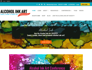 aiartgroup.com screenshot