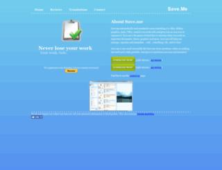 aiclipboard.com screenshot