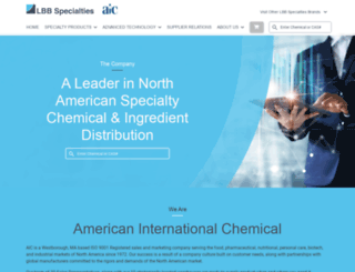 aicma.com screenshot