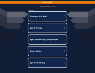 aienaristeyein.com screenshot