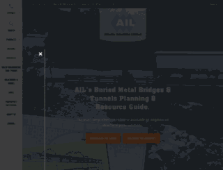 ail.ca screenshot