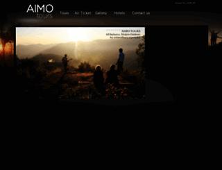 aimotour.com screenshot