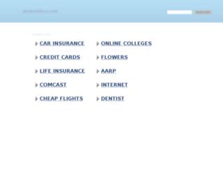 ainsleydiduca.com screenshot