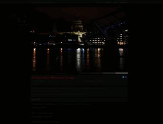 ainz.aminus3.com screenshot