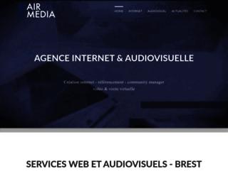 air-media29.com screenshot
