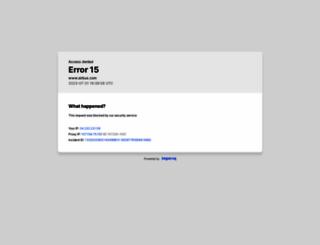 airbus-fyi.com screenshot