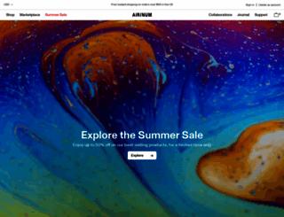 airinum.com screenshot