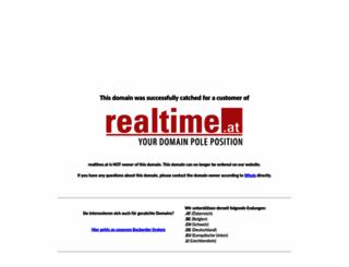 airqualitynow.eu screenshot