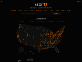 airsoftc3.com screenshot