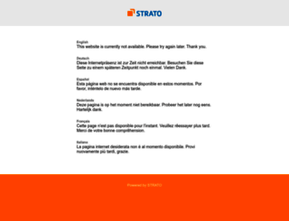 aisslinger.de screenshot