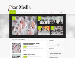 akar-media.com screenshot