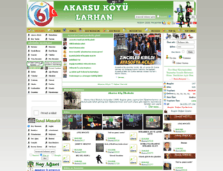 akarsukoyu.com screenshot