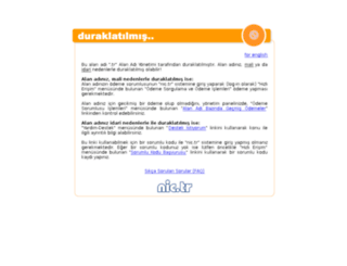akerplastik.com.tr screenshot