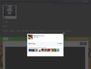 akikmania.com screenshot