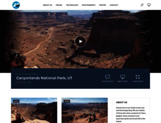 akrion.net screenshot