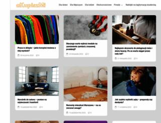 akupiszmi.pl screenshot