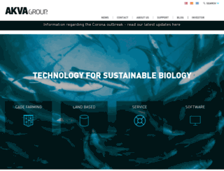 akvasmart.com screenshot