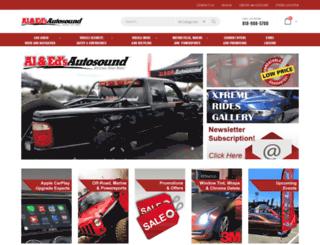 al-eds.com screenshot