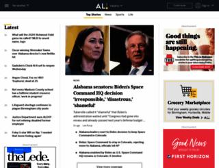 al.com screenshot