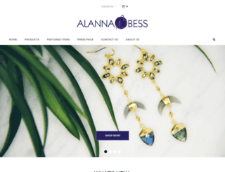 alannabess.com screenshot