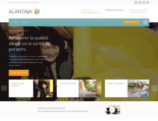 alantaya.com screenshot