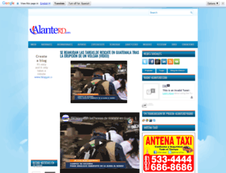 alanterd.com screenshot