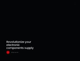 alantys.com screenshot