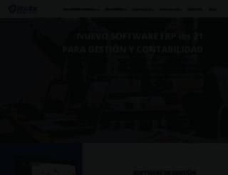 albainformatica.es screenshot