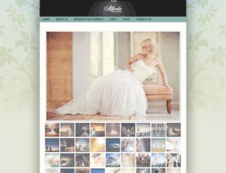 albedophotography.com.au screenshot