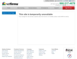 albertahealthscare.com screenshot