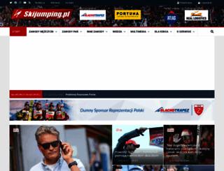 album.skijumping.pl screenshot