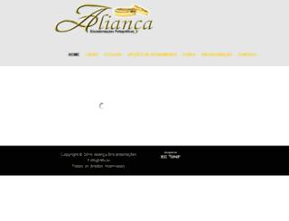 albunsealbuns.com.br screenshot