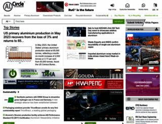 alcircle.com screenshot