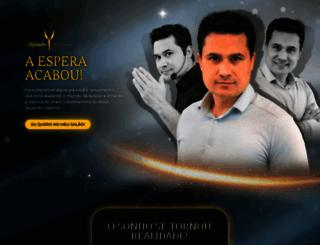 alejandrovalente.com.br screenshot