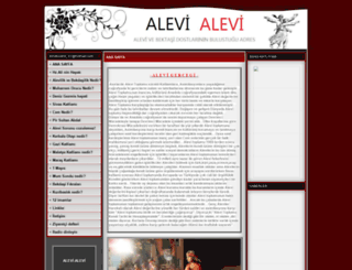 alevi-alevi.tr.gg screenshot