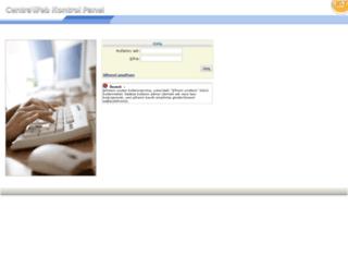alfa.trdns.com screenshot