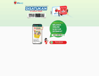 alfaonline.com screenshot