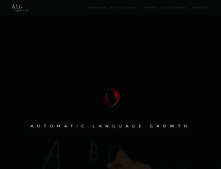 algworld.com screenshot