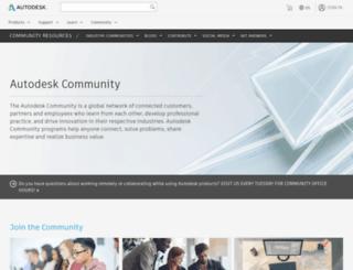 aliasdesign.autodesk.com screenshot