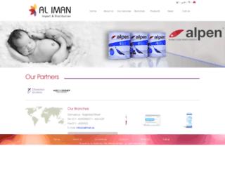aliman.sy screenshot