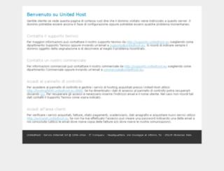 alimentazione-salute.com screenshot
