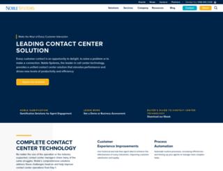 alisolutions.com screenshot