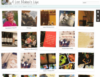 alistmakerslife.com screenshot