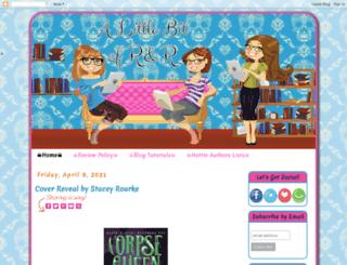 alittlebitofrnr.com screenshot