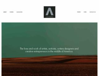 alivemag.com screenshot